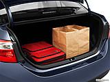 2015 Toyota Corolla 4dr Sedan CVT LE Plus - Trunk props
