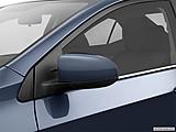 2015 Toyota Corolla 4dr Sedan CVT LE Plus - Driver's side mirror, rear