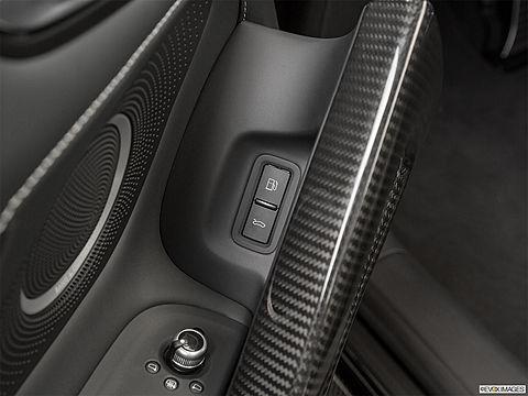 Audi R8 Convertible Manual quattro Spyder V8 - Photos ...