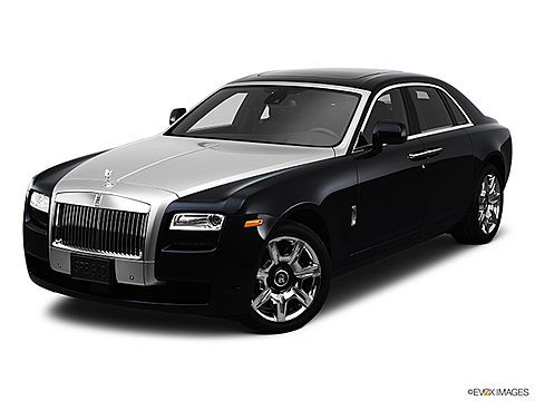 2012 Bentley Mulsanne 4dr Sdn Carnow