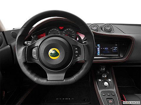 2014 Lotus Evora Coupe S 2 2 Carnow Com