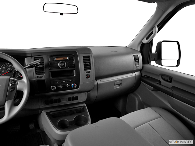 2015 nissan nv high roof 2500 v6 s. Black Bedroom Furniture Sets. Home Design Ideas