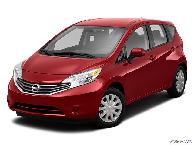 2015 nissan versa note 5 door cvt 1 6 s plus hatchback. Black Bedroom Furniture Sets. Home Design Ideas