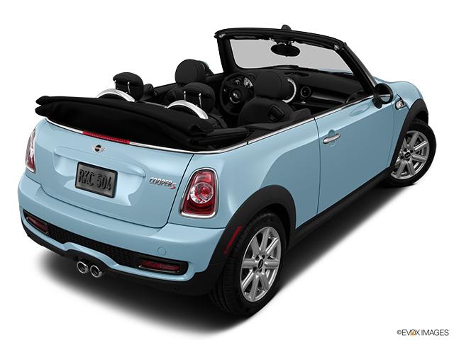 2014 mini cooper convertible 2 door s. Black Bedroom Furniture Sets. Home Design Ideas