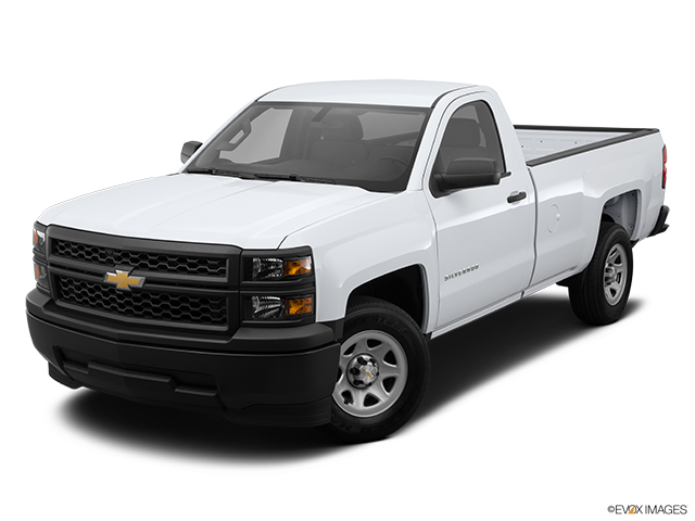 2014 chevrolet silverado 1500 2wd reg cab 133 0 work truck w 1wt. Black Bedroom Furniture Sets. Home Design Ideas