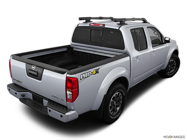 2014 nissan frontier 4wd king cab manual pro 4x. Black Bedroom Furniture Sets. Home Design Ideas