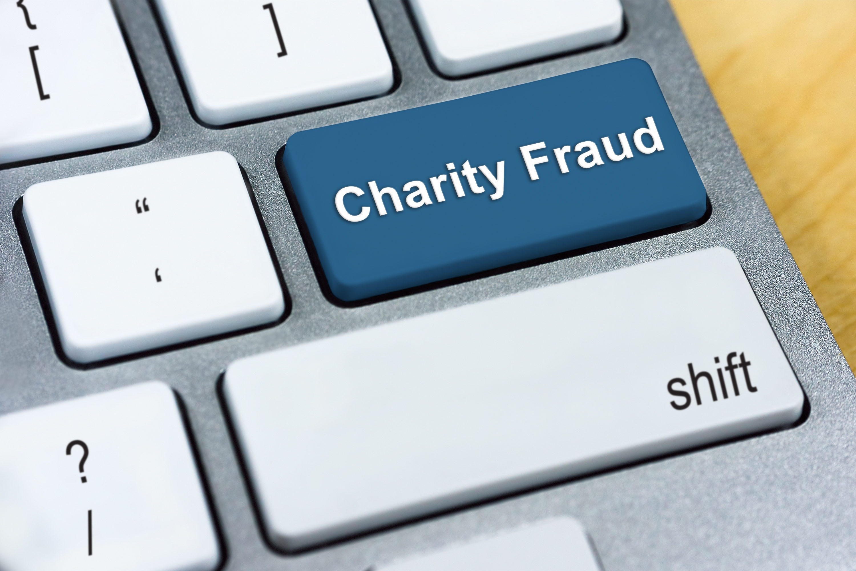 Avoiding Charity Scams: Questions to Ask & Ways to Give Header Image
