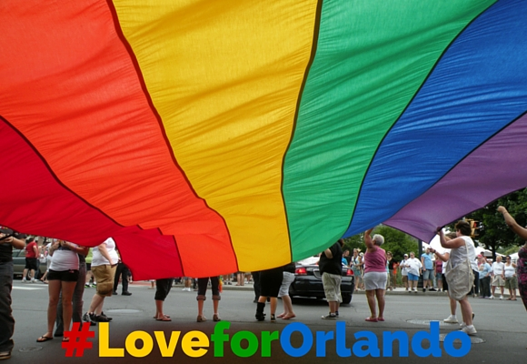 Orlando Nightclub Shooting - How To Help