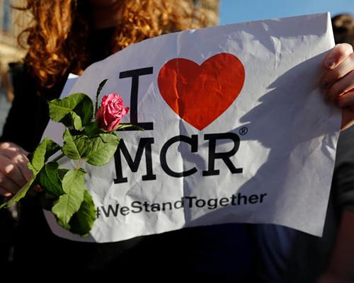 Manchester Relief Fund