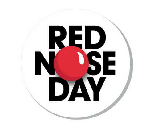 Red Nose Day 2017 Header Image