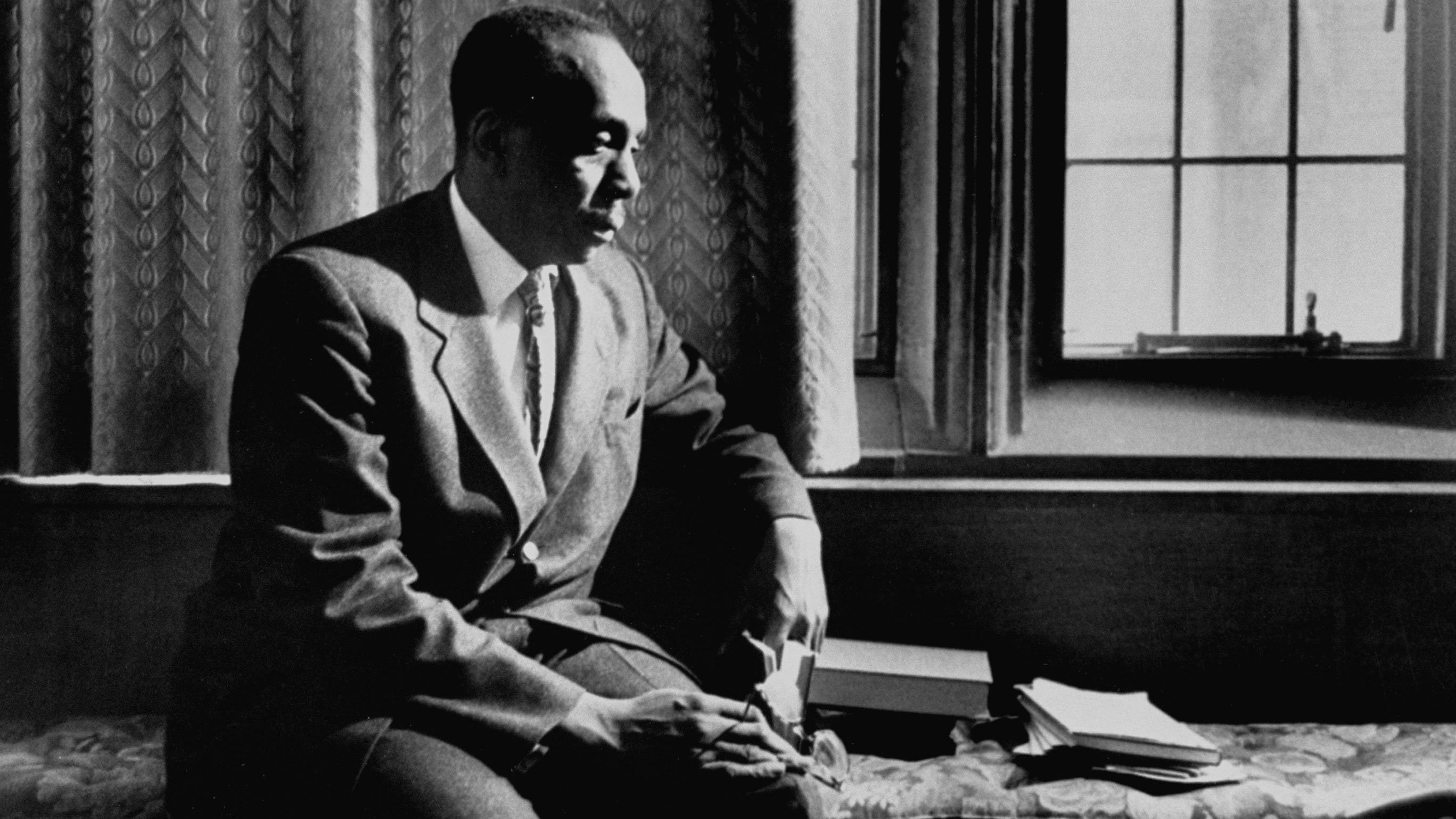 Black History Month: Howard Thurman