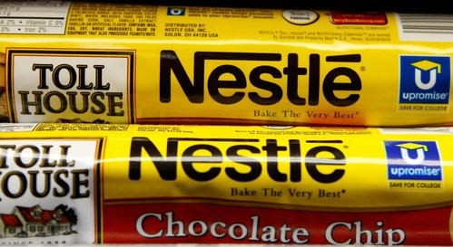 Nestle recalls ready-to-bake cookie dough