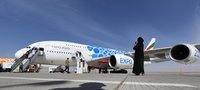 Airbus lands $30 billion in new orders for planes