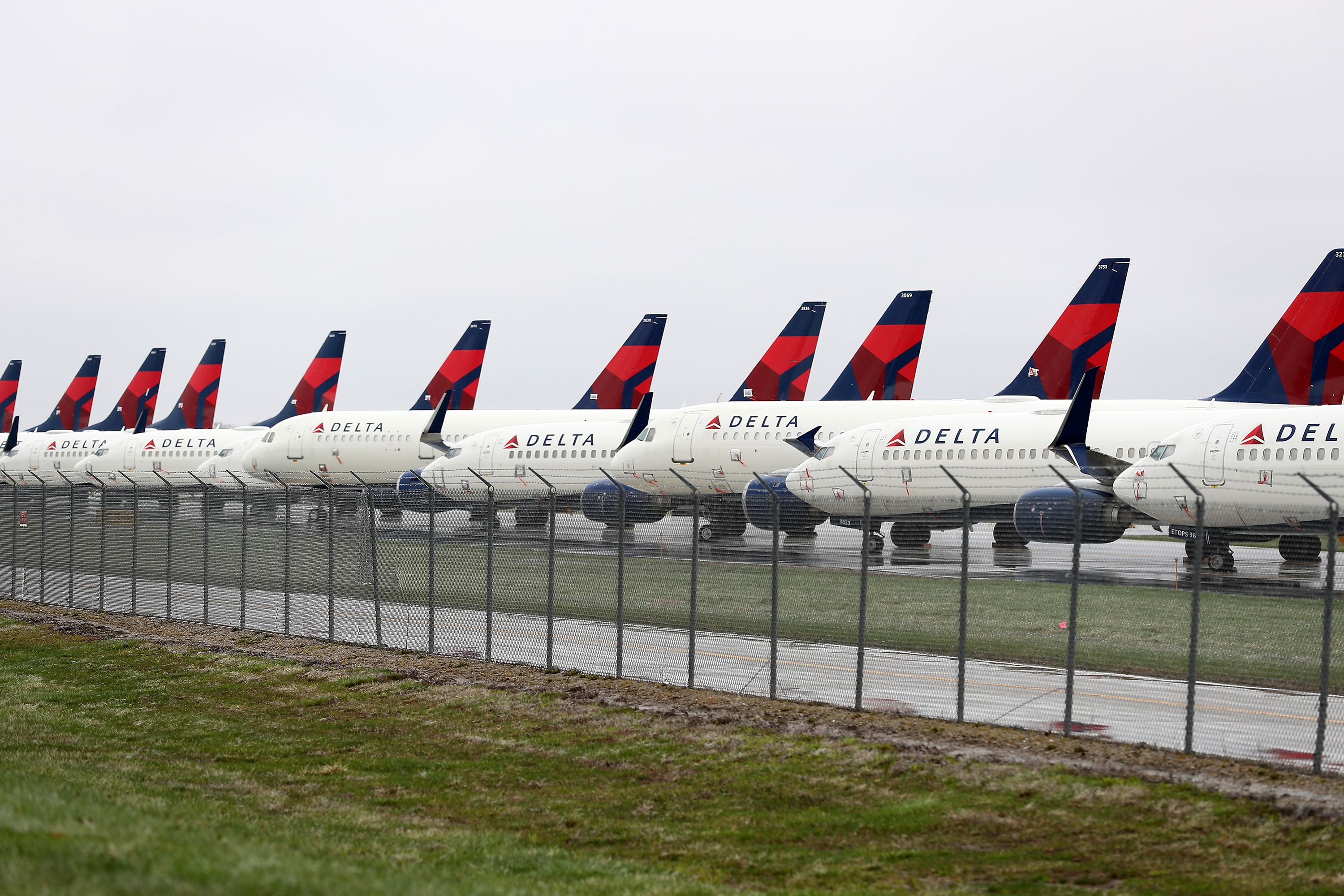 Delta CEO: 'We still haven't seen the bottom'