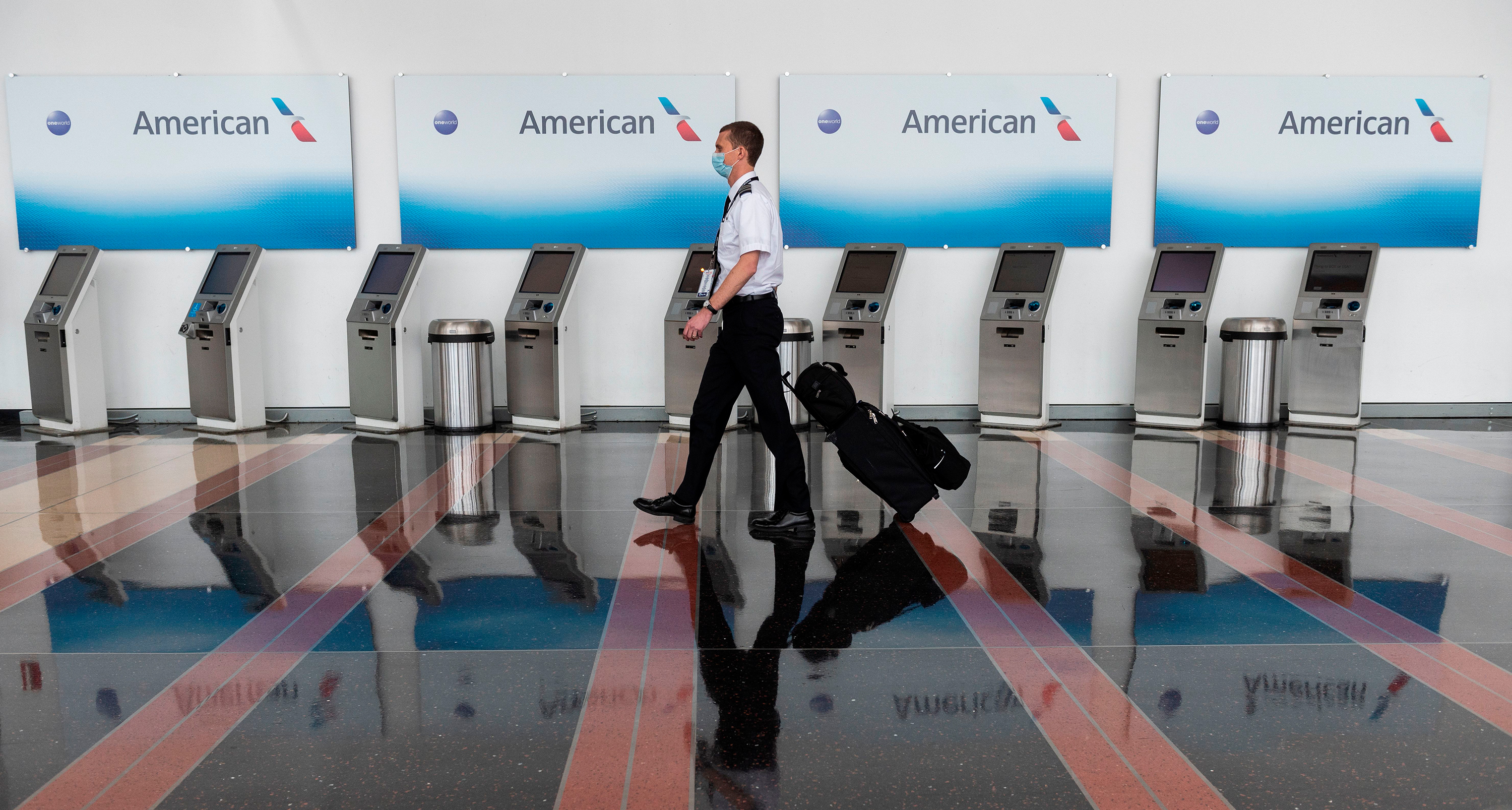How the pandemic may change airlines' much-hated $200 rebooking fees