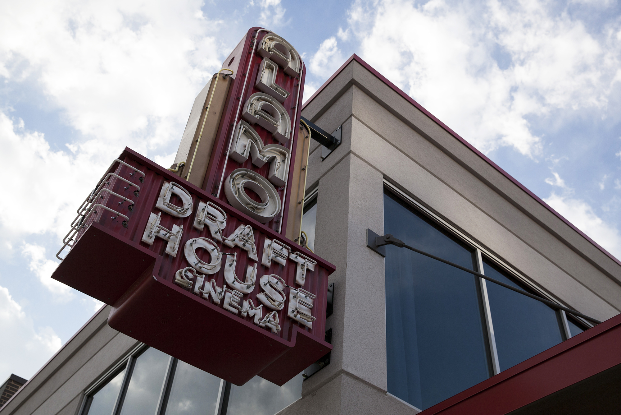 Alamo Drafthouse, the fan-favorite movie theater chain, files for bankruptcy