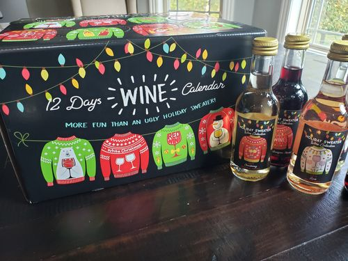 Image for Forget chocolate: 2020 is the year of boozy Advent calendars