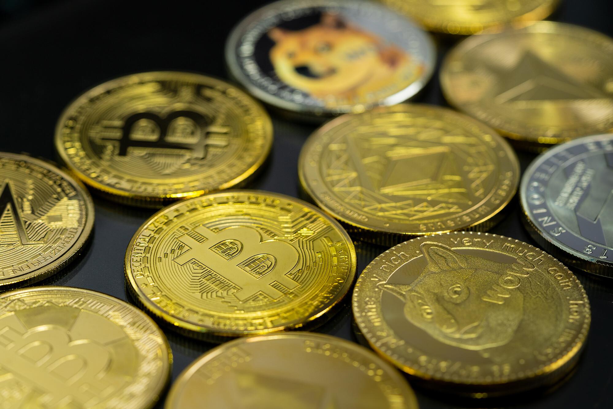 Amazon posted a crypto job. Bitcoin surged 14%