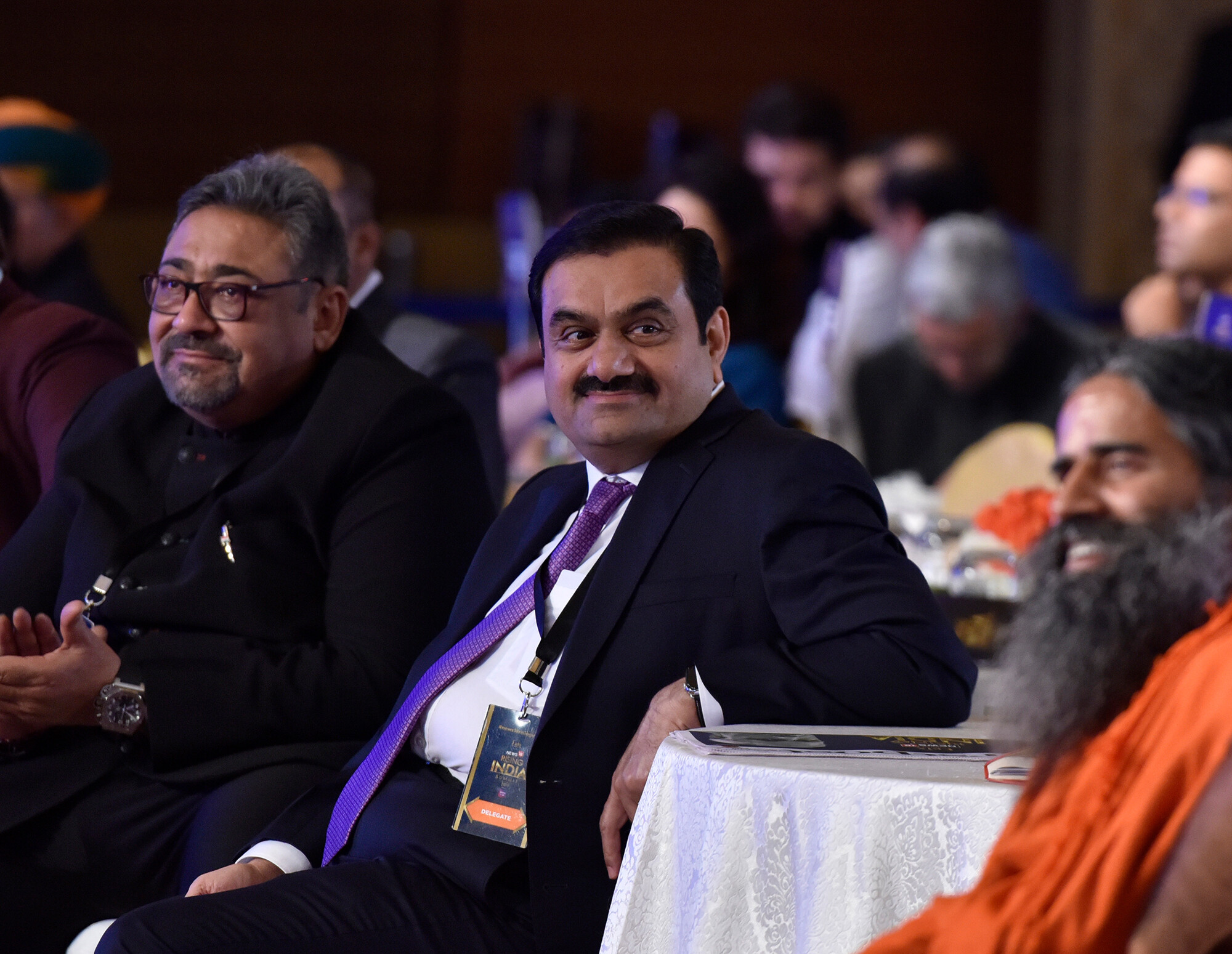 India's billionaires got richer while coronavirus pushed millions of vulnerable people into poverty
