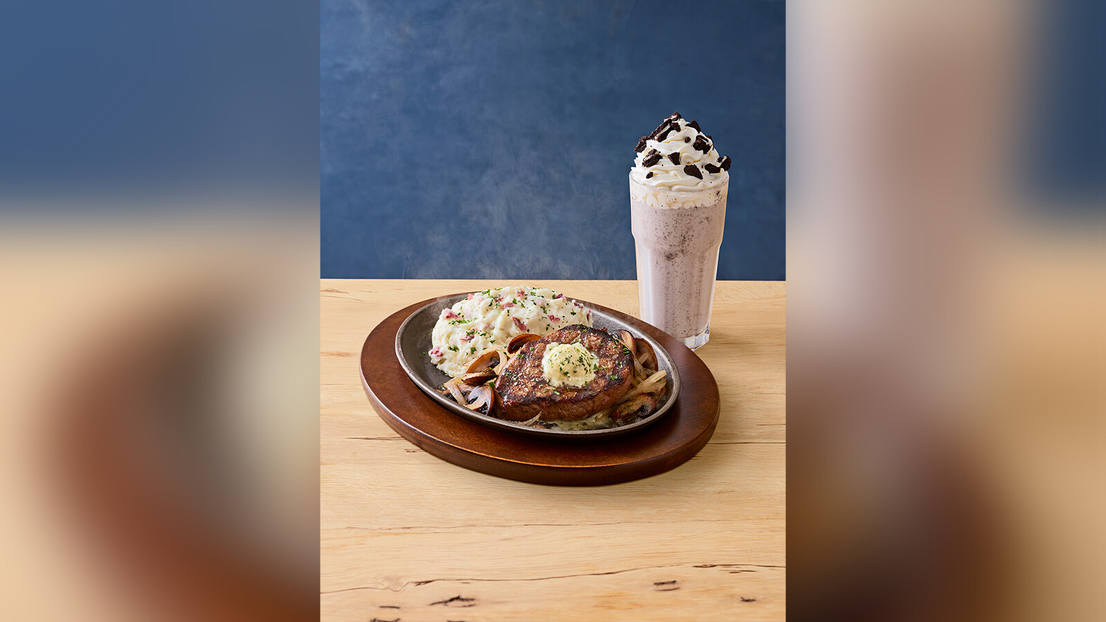 This Applebee's dessert got a shout-out in a popular song. Now the chain is bringing it back