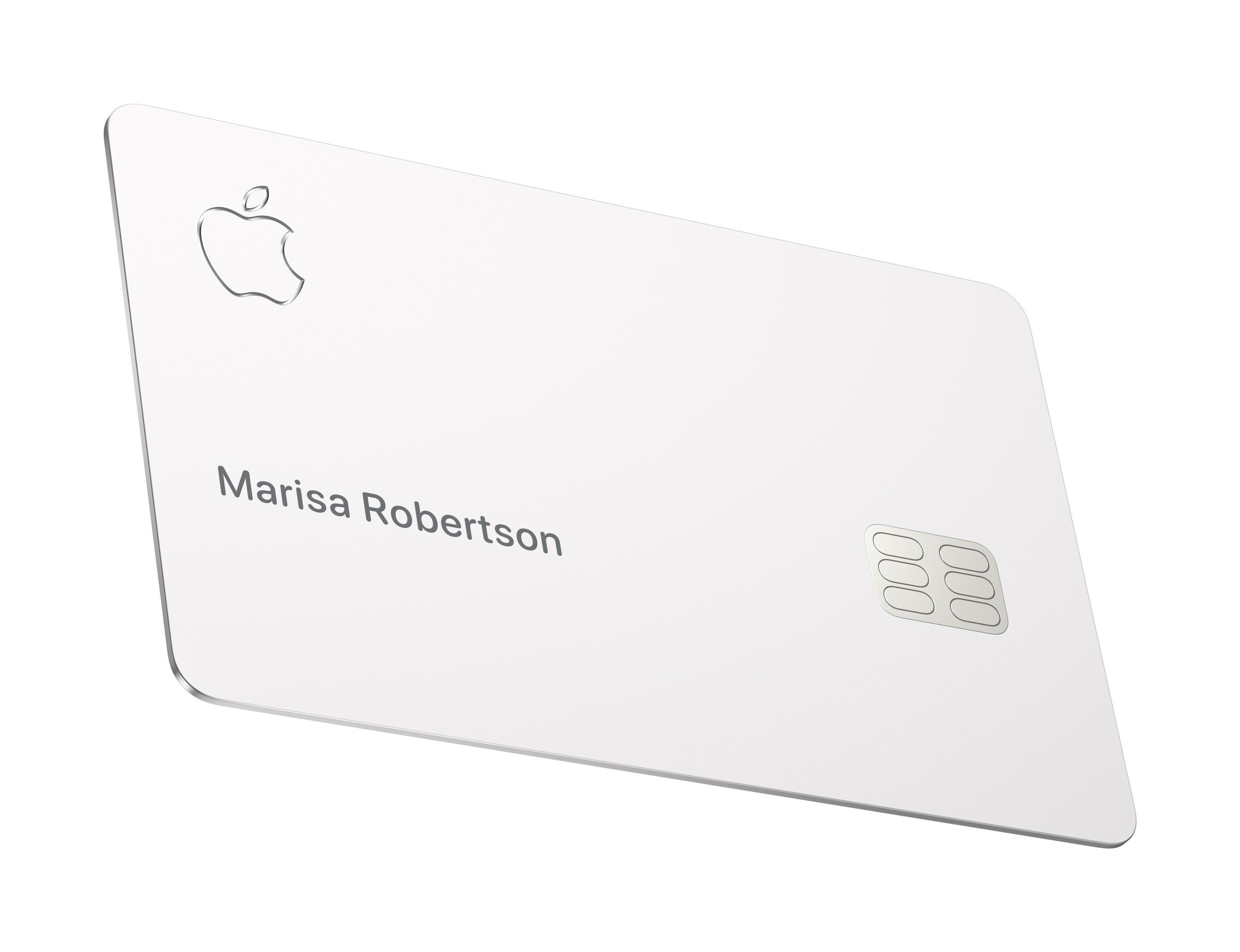 Apple card is accused of gender bias. Here's how that can happen
