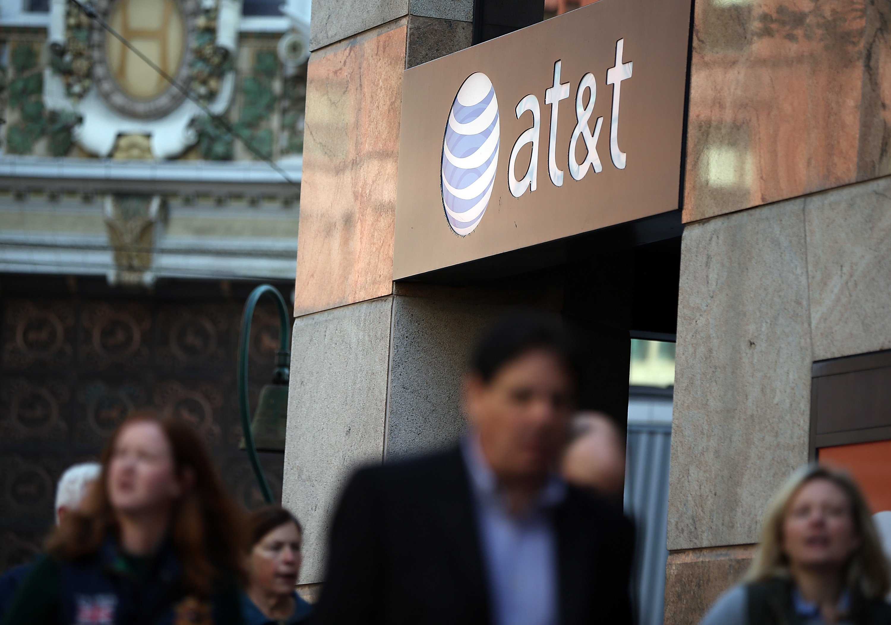 Lawsuit claims AT&T created fake accounts to juice DirecTV Now subscription numbers