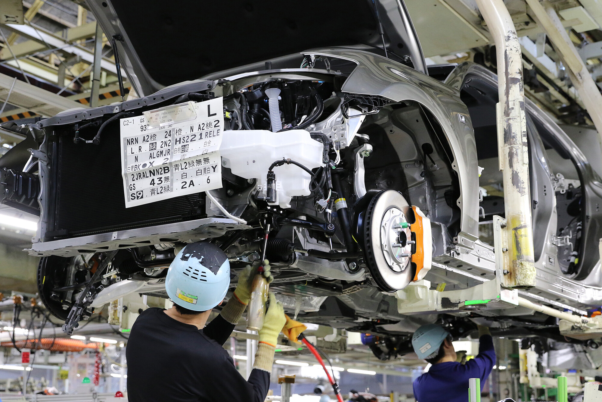 Get used to high car prices: Auto production isn't returning to normal