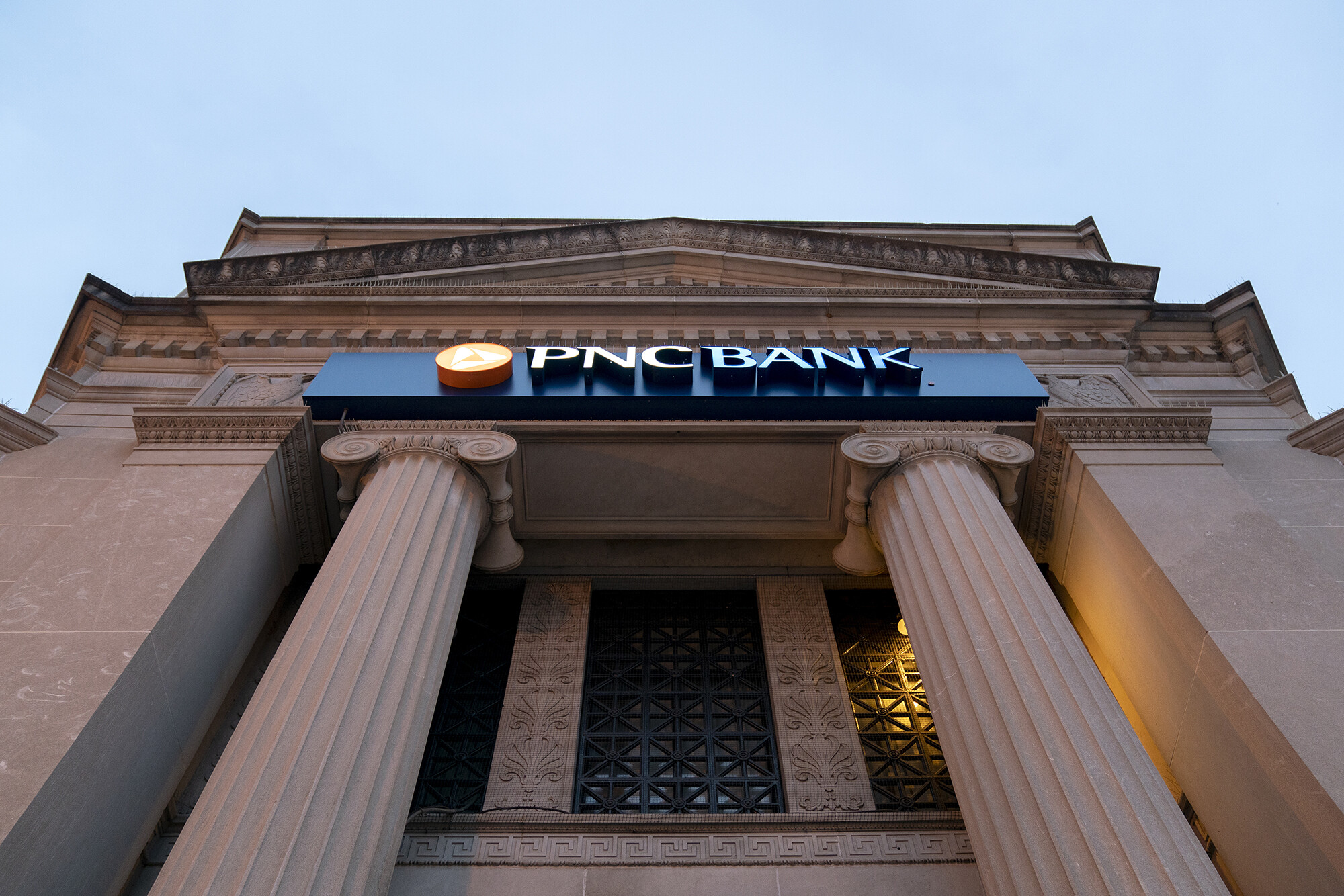 Big banks are getting even bigger, raising alarms in Washington