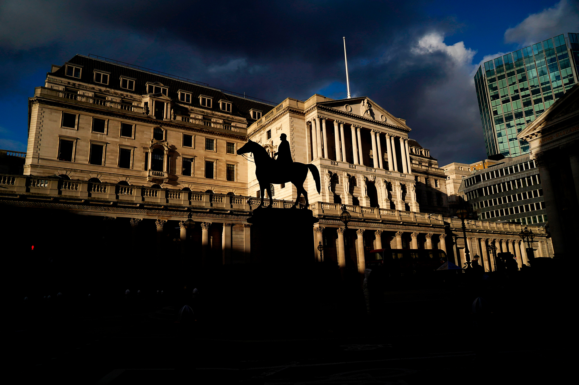 Fighting climate change is now a job for the Bank of England
