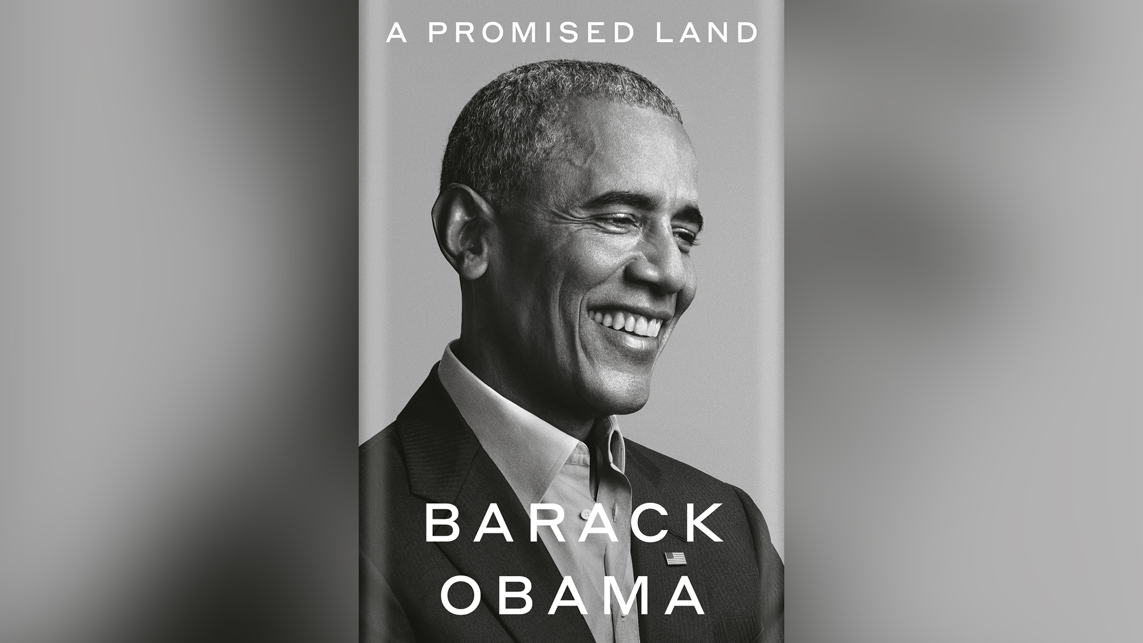 Barack Obama is publishing a memoir — right after the election