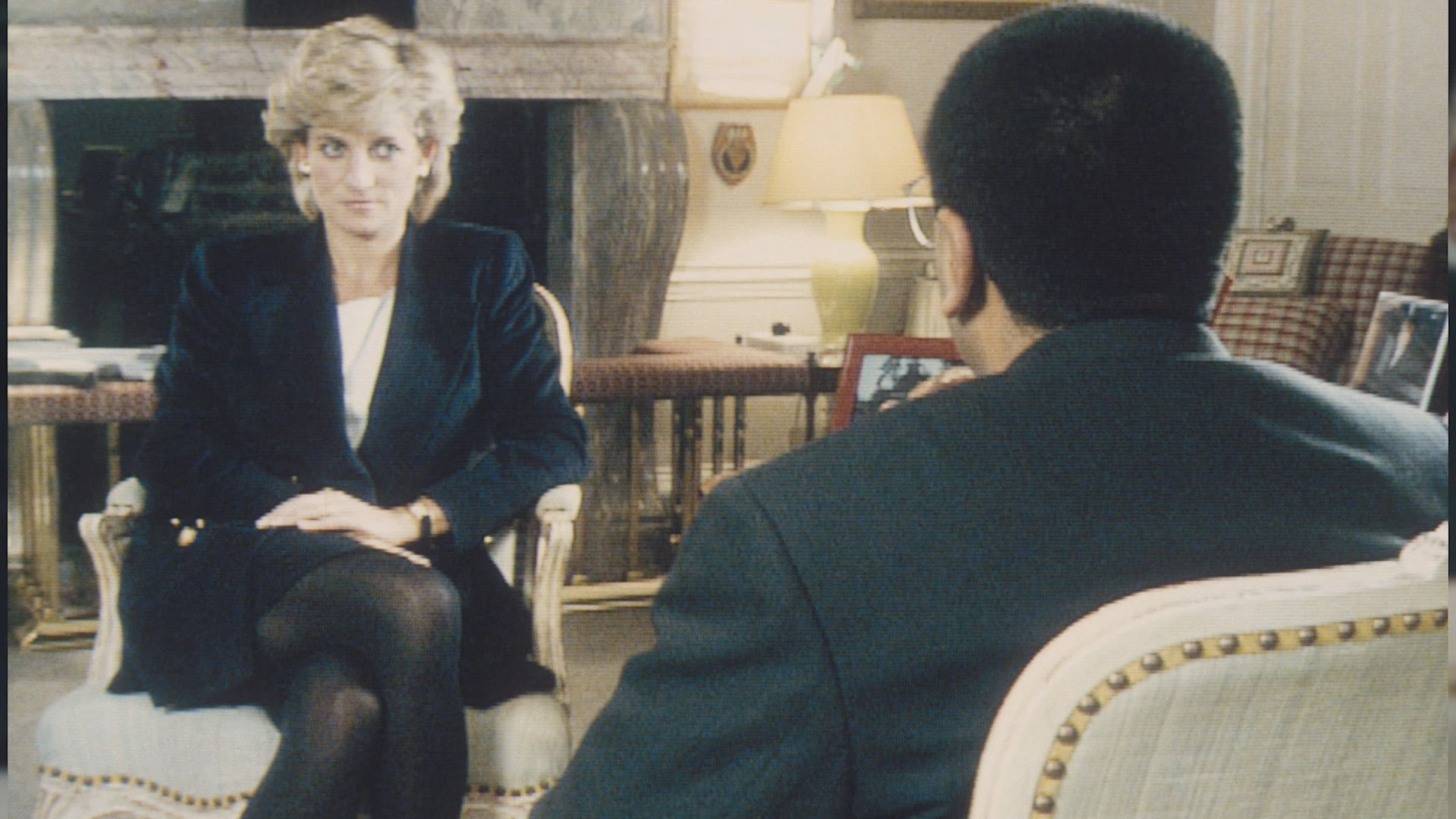 BBC journalist quits as investigation into his landmark Princess Diana interview wraps up