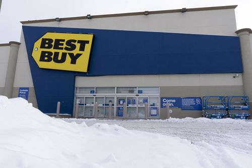 Image for Best Buy Just Laid Off 5,000 Workers and Will Close More Stores