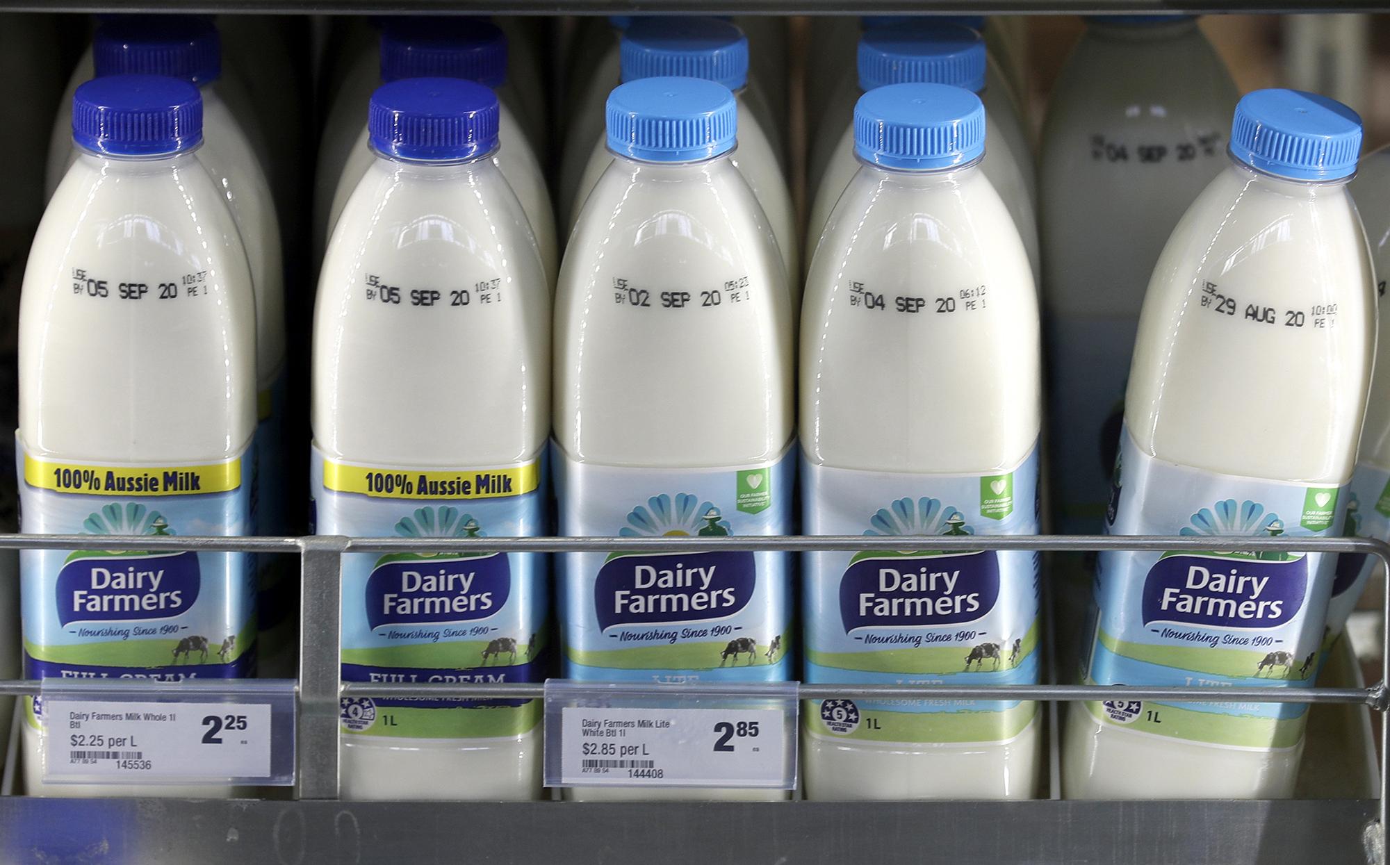 Australia's Bega Cheese buys Lion Dairy from Kirin