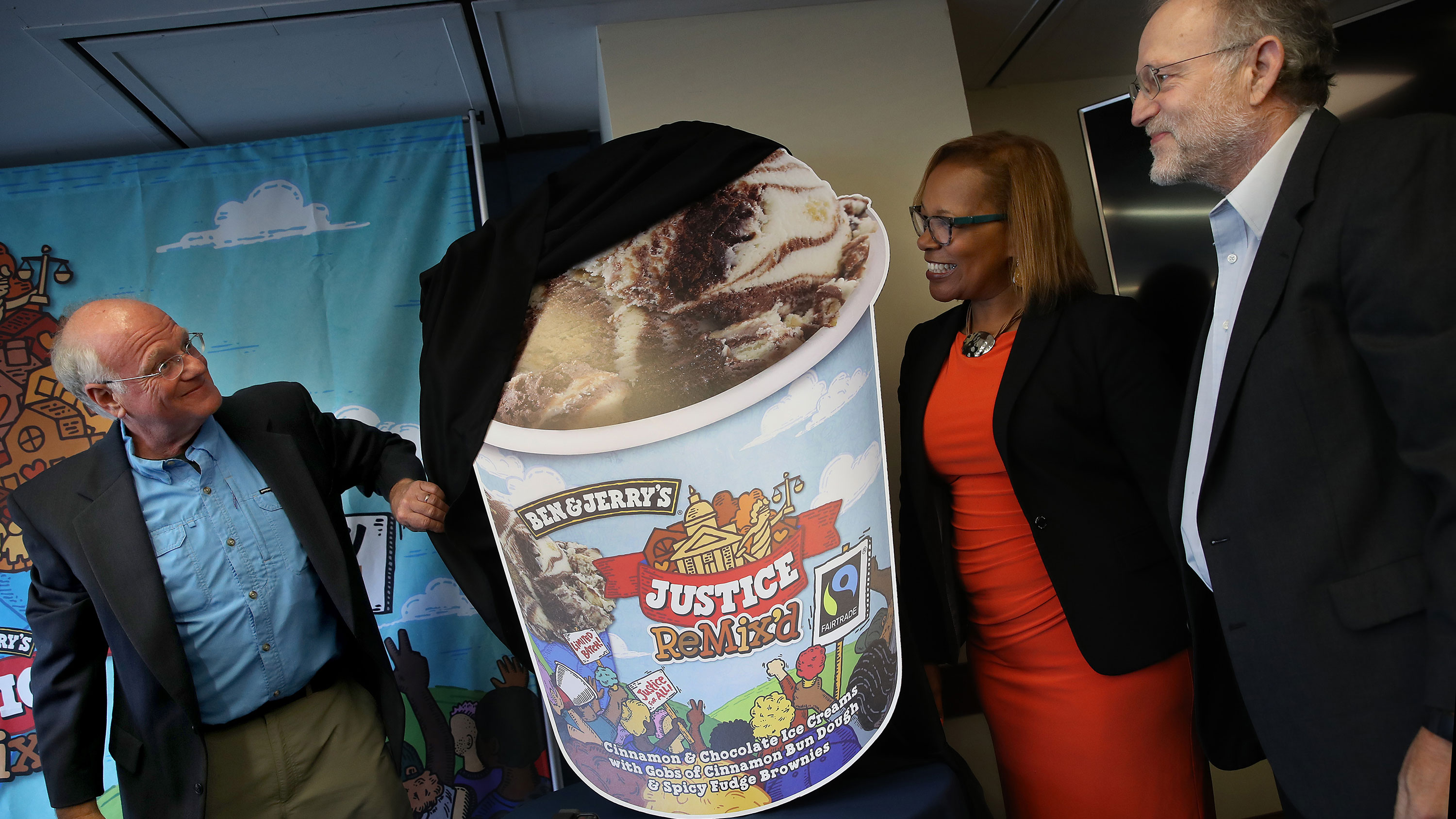 Why Ben & Jerry's statement on white supremacy is so extraordinary