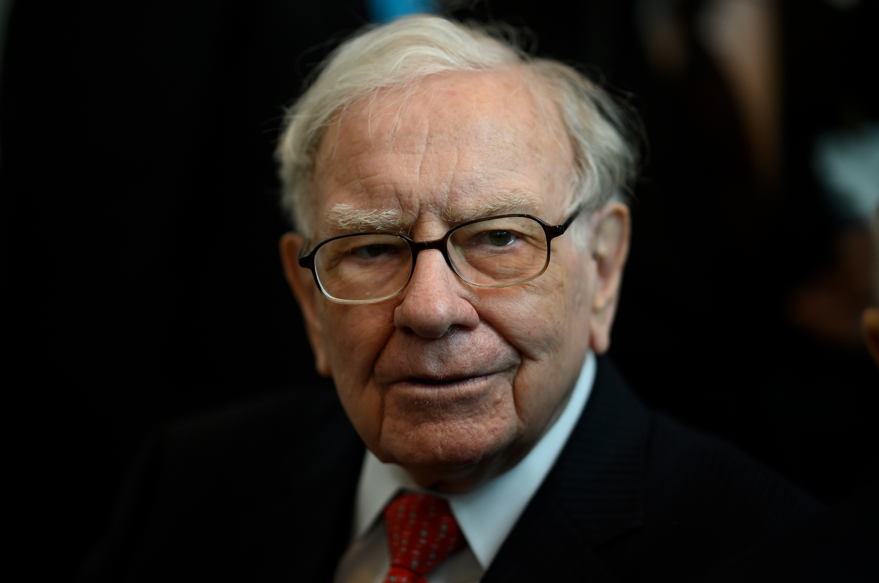 Buffett's Berkshire Hathaway earnings jumped 87% as it recovers from the pandemic