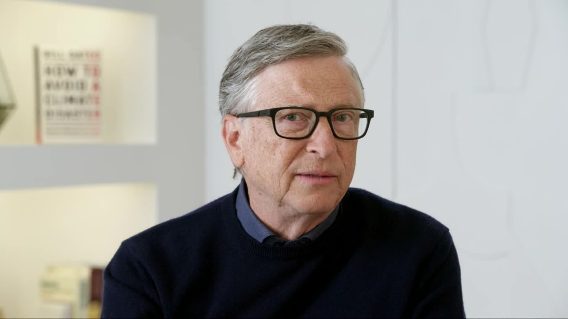 Bill Gates: Tradeoffs in Texas led to deaths