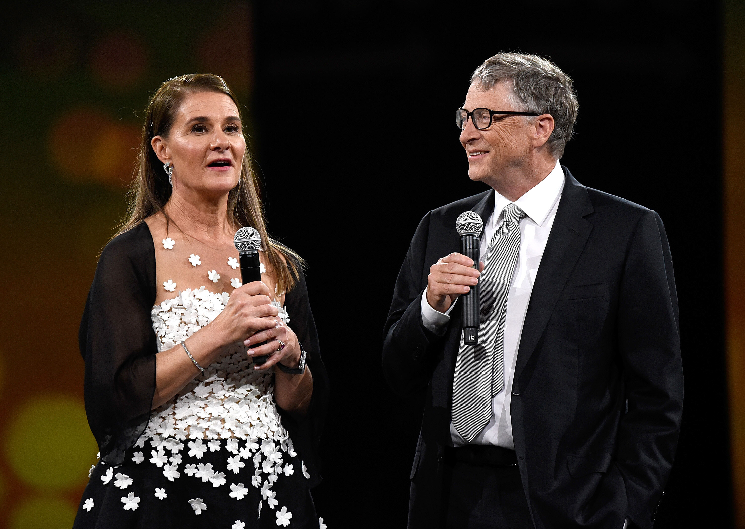 Bill Gates could oust Melinda French Gates from their foundation in 2023