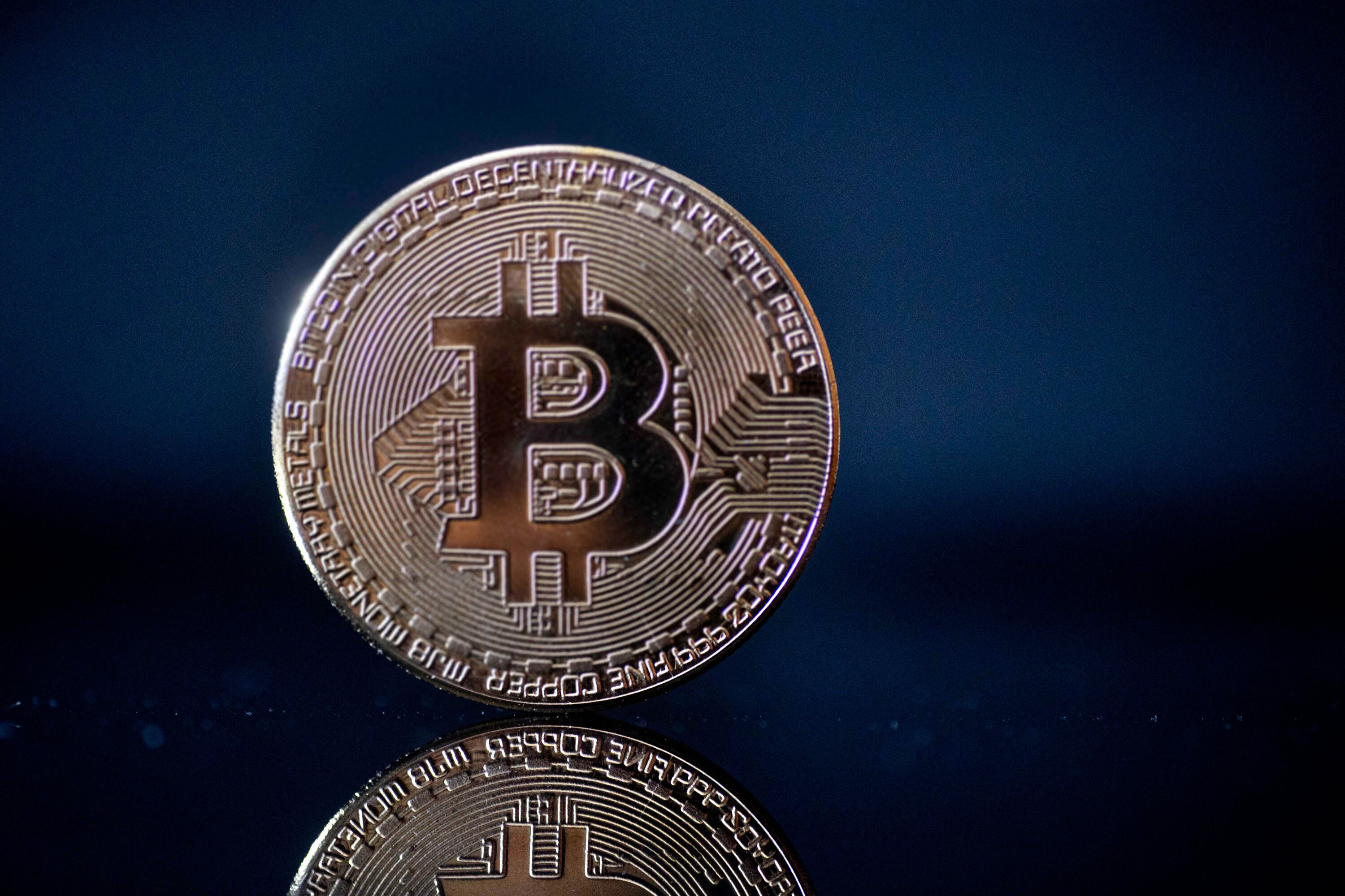 Bitcoin's price rises above $50,000 for the first time since May