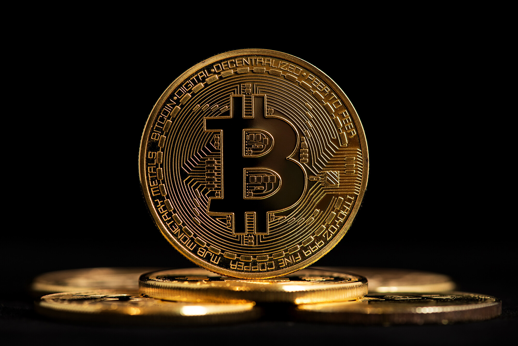 Bitcoin prices top $50,000 for the first time in four weeks