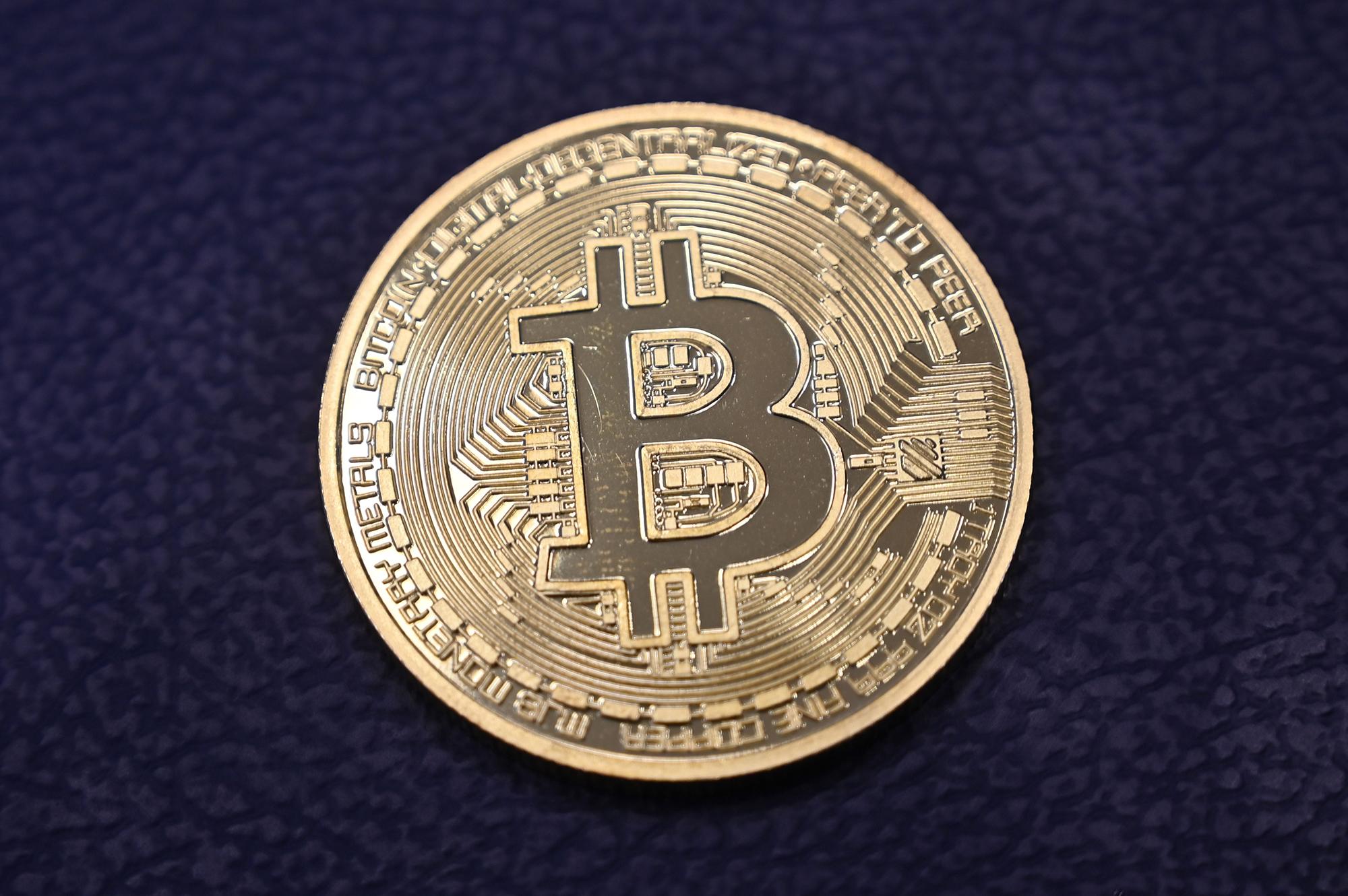 Elon Musk, Bill Gates and Janet Yellen are sending bitcoin tumbling
