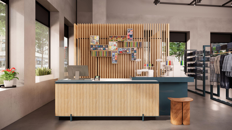 Inside 'Bloomies,' Bloomingdales' new concept store
