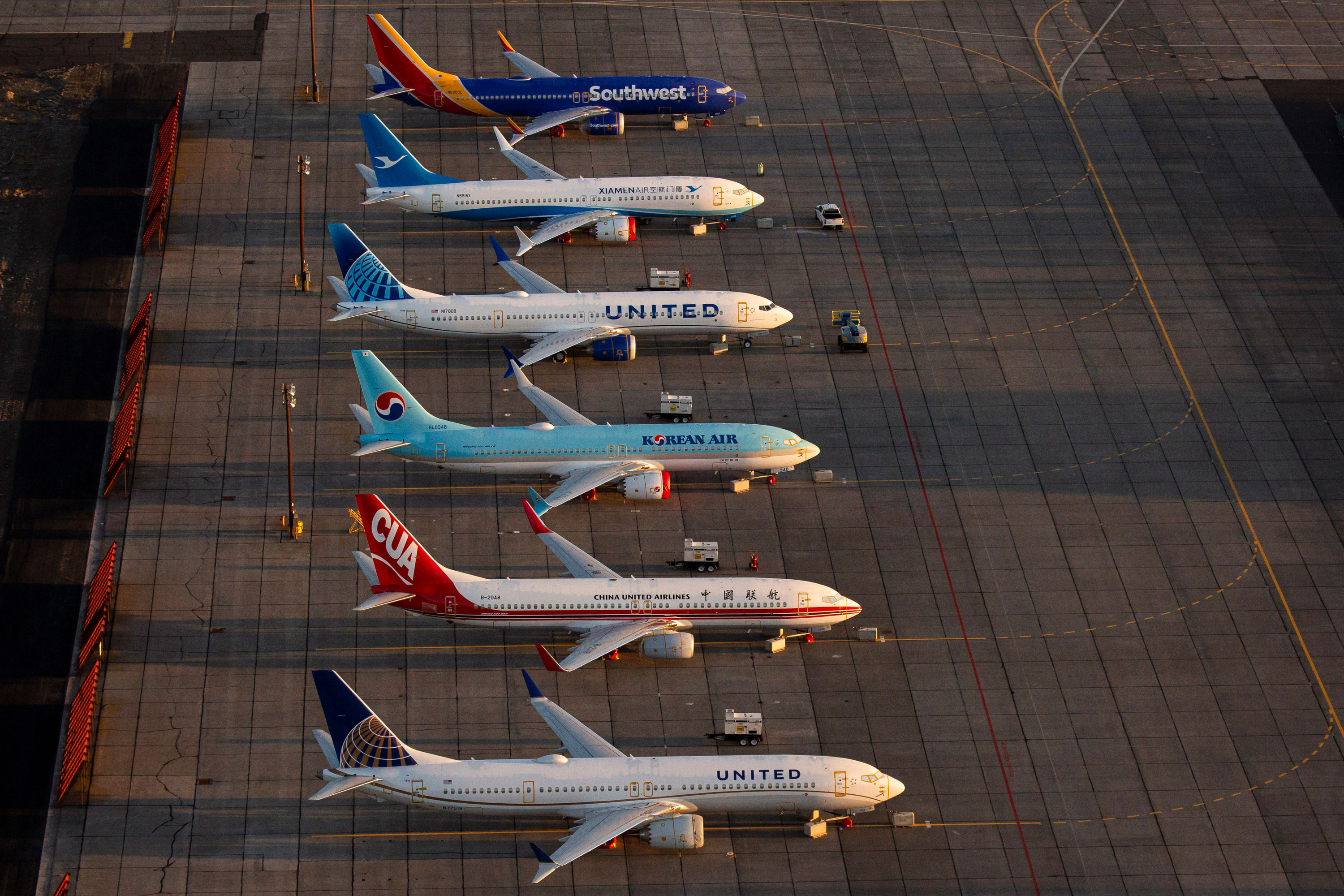 Boeing discovers issue with 737 Max flight computers, source says