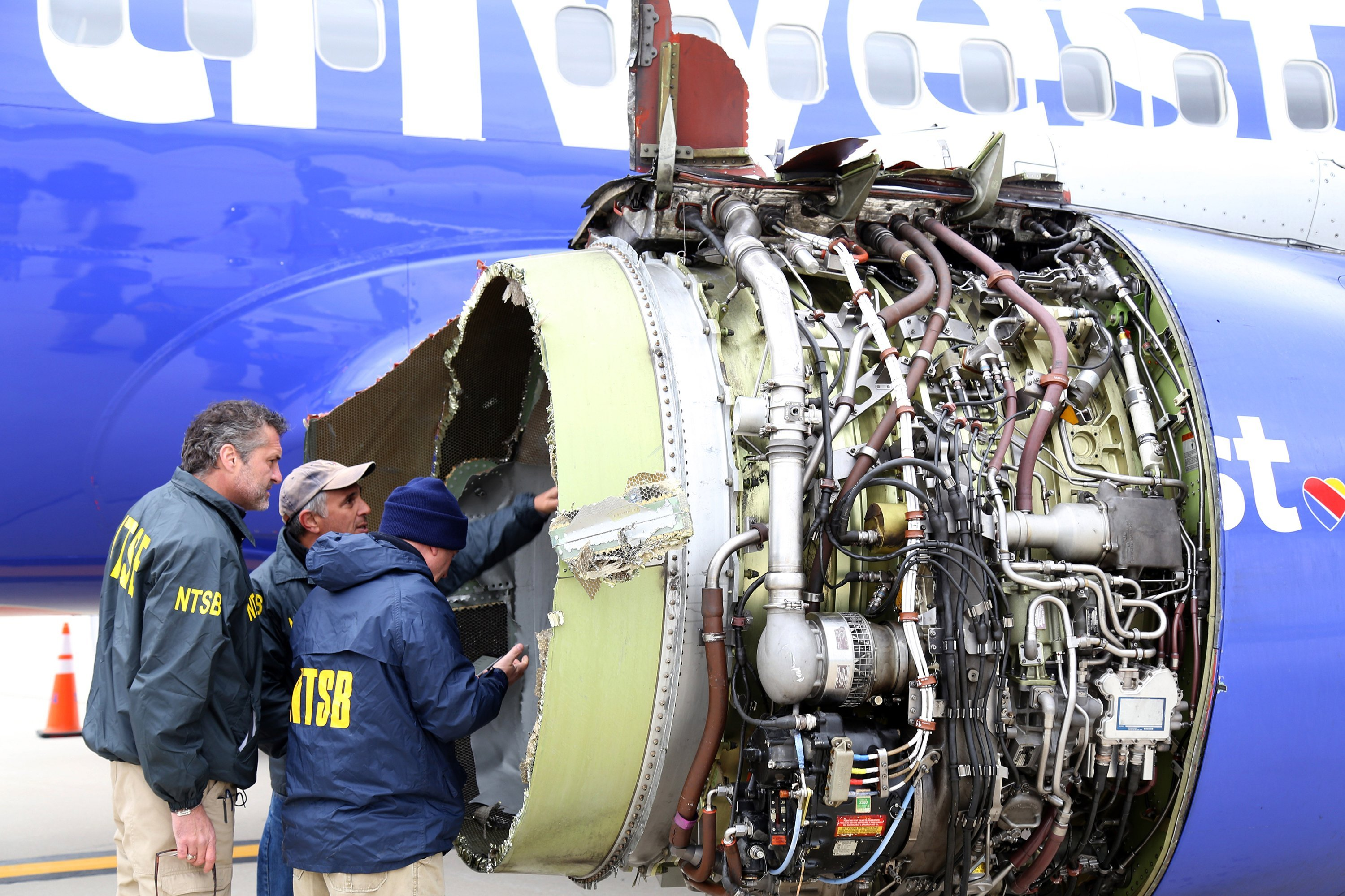 Boeing may need to redesign 7,000 jets after a fatal accident last year