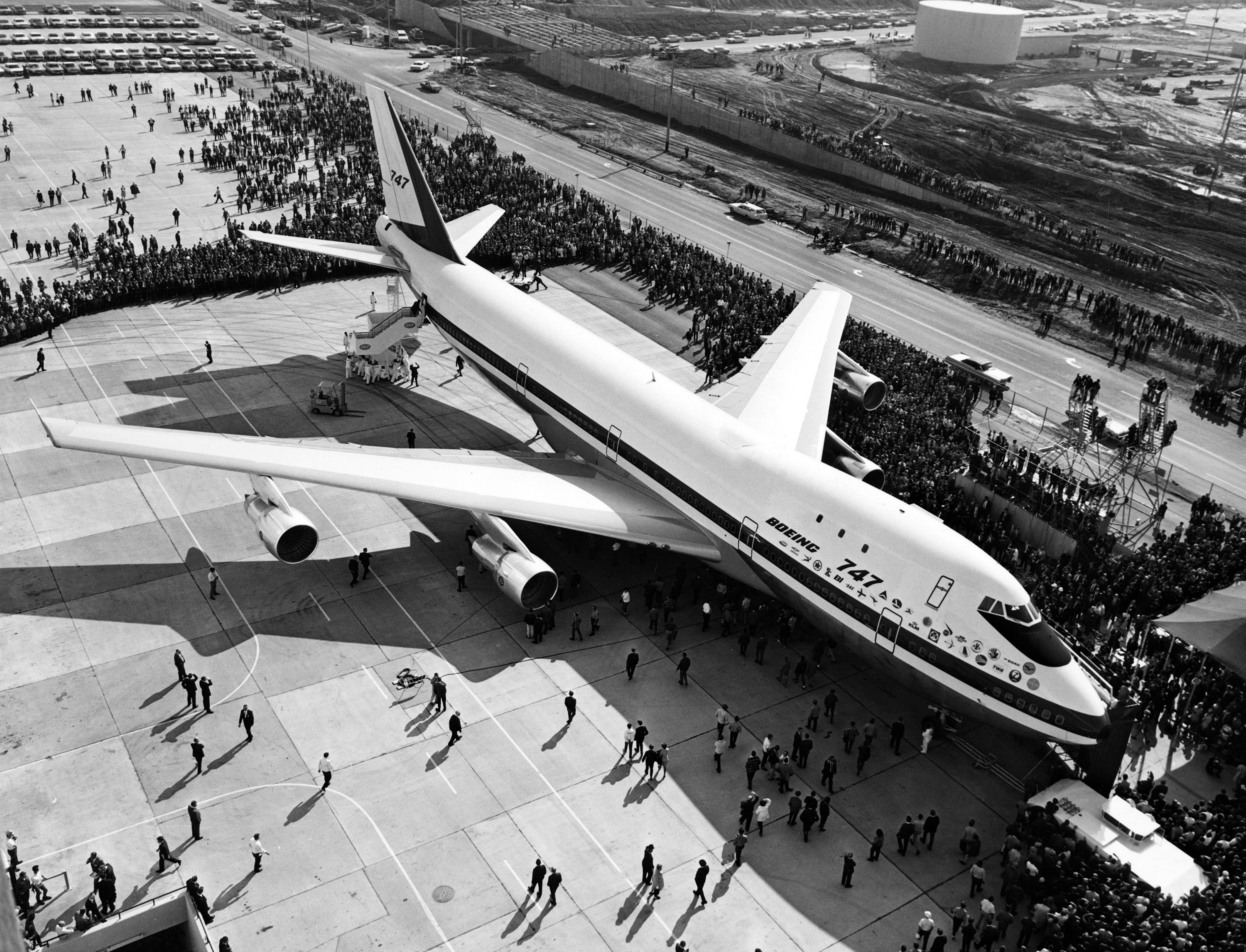 Time could be running out for the 747