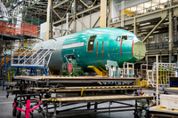 Boeing wants to end a $100 million tax break it gets. Here's why