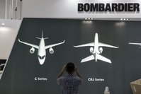 Bombardier quits commercial aviation after failing to break the Boeing-Airbus stranglehold