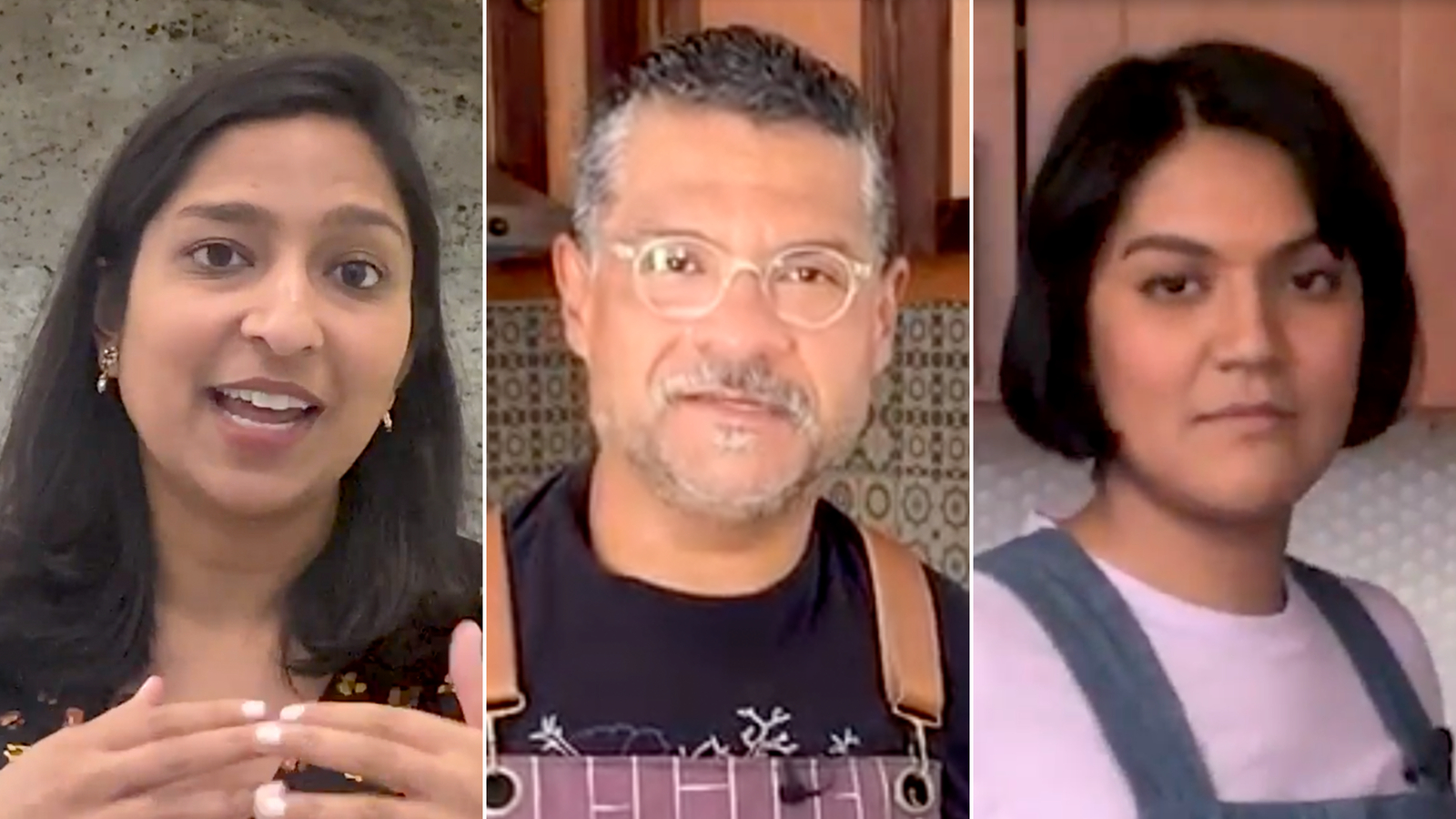 Three journalists of color resign from Bon Appétit's Test Kitchen videos