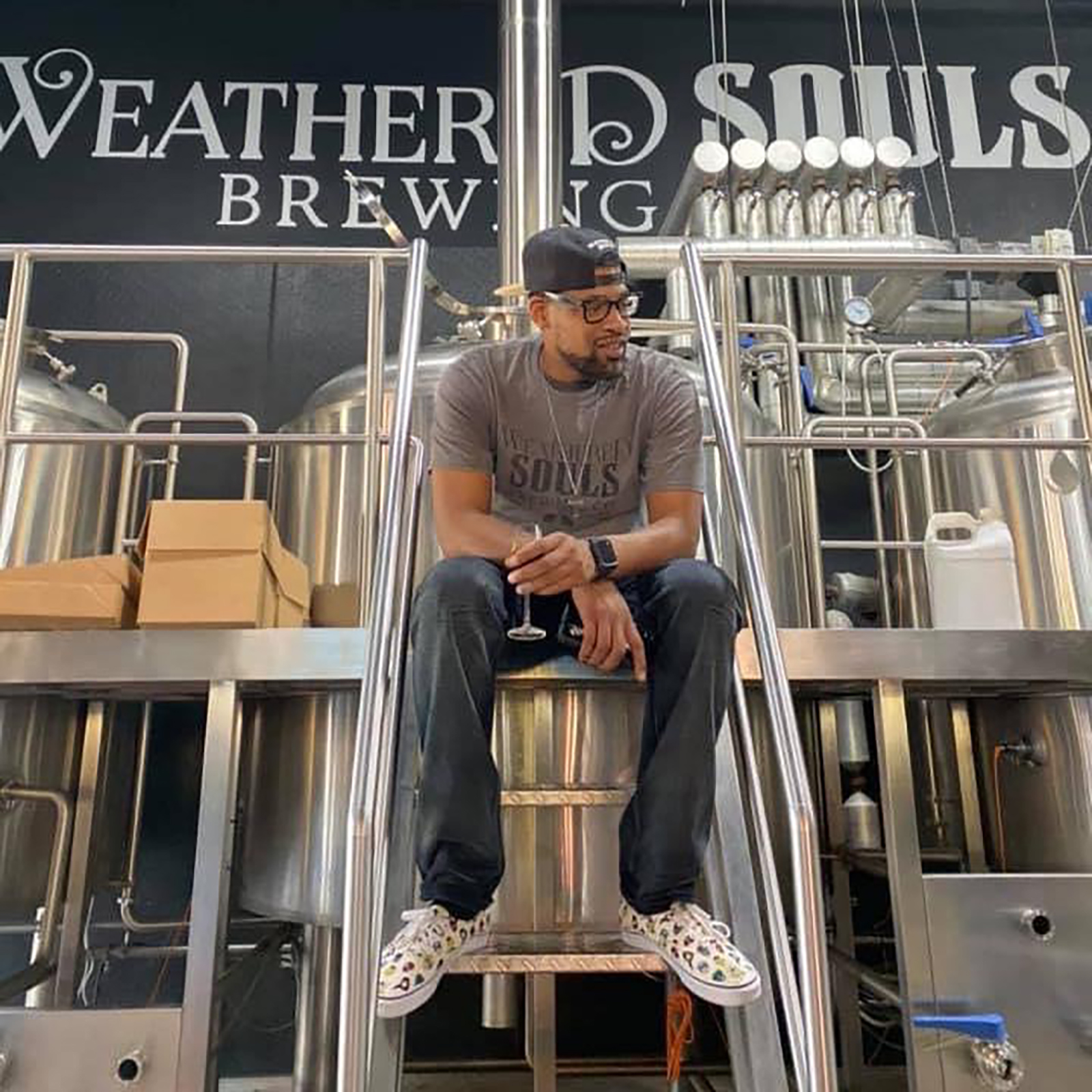 Craft brewers are releasing a new beer to support racial equality. But the industry has a long way to go