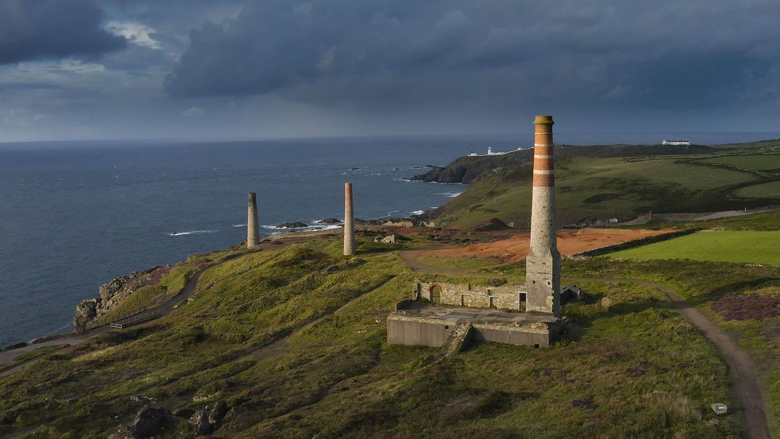Britain's last tin mine could reopen as tech companies chase ethical metals