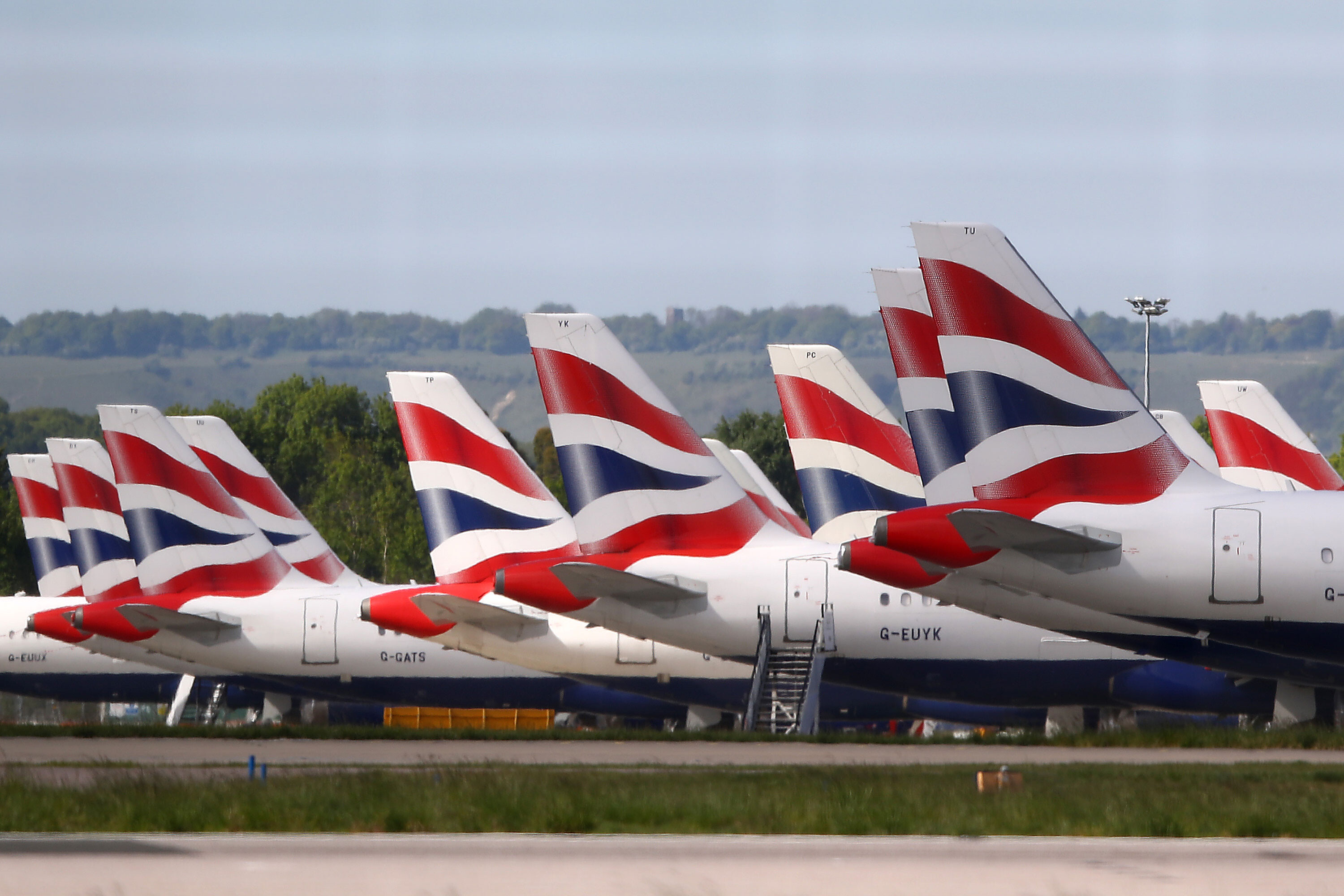 British Airways could launch a new low-cost airline for Europe